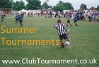Junior football Tournaments this summer